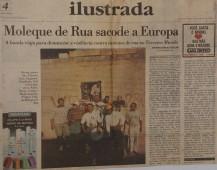 10 - Folha de São Paulo