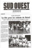 11 - Bordeaux France