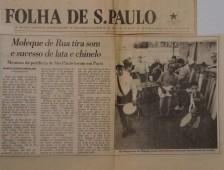 11 - Folha de São Paulo