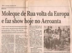 2 - Folha de São Paulo