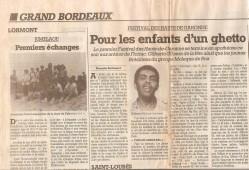 26 - Bordeaux France