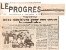 32 - Lyon France 2