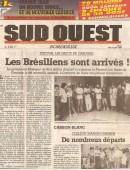 39 - Bordeaux France 1
