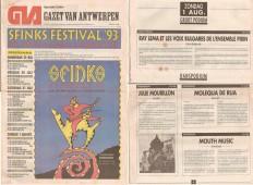 40 - Sfinks Belgique 2