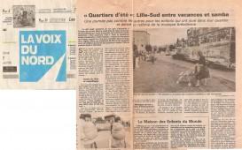 43 - Lille France 2