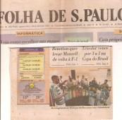 46 - Folha de São Paulo