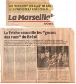 48 - Marseille France 1