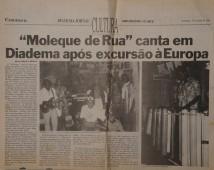 6 B - Diadema Jornal