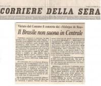 62 - Milano Itália