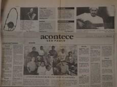 7 A - Folha de São Paulo