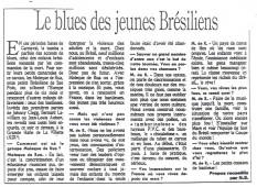 84 B - Le Parisien