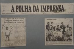 A Folha da Imprensa Curitiba PR