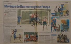 A Gazeta Esportiva São Paulo 2