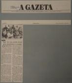 A Gazeta Vitória ES 1992