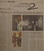 A Tarde Salvador BA 1992