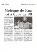 Diário Popular São Paulo 2