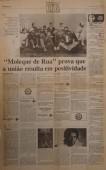 Diadema Jornal 1992