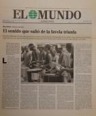 El Mundo Barcelona 1
