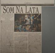 Folha de Londrina 1992