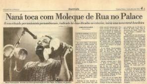 Folha de São Paulo 3