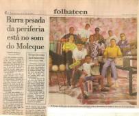 Folha de São Paulo - Folhateen