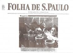 Folha de São Paulo Usina de Sons II