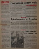 Jornal dos Bancários