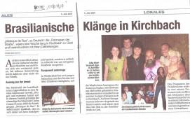Kirchbach Austria 1