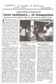 L'Express Culture Lyon France