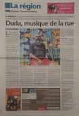 La Rochelle France 3