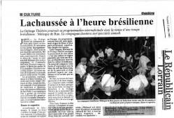 Lachaussée France 3