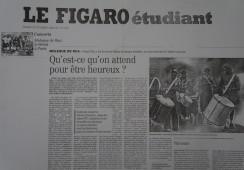 Le Figaro Étudiant France