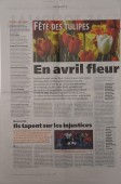Le Journal Saint Denis France