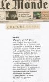 Le Monde France