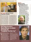 Marianne Magazine France