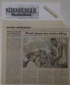 Nürnberger Nachrichten Germany