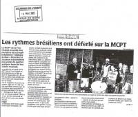 Niort France 3