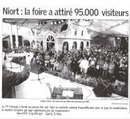 Niort France 5