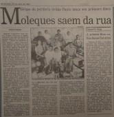 O Globo Rio de Janeiro 1