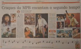 O Globo Rio de Janeiro 3
