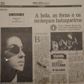 O Globo Rio de Janeiro 4