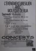 Paris Les Amandiers 19éme