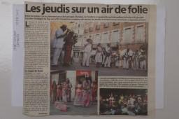 Perpignan France 3