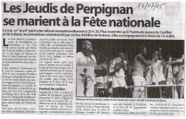 Perpignan France 4