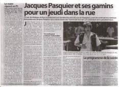 Perpignan France 5