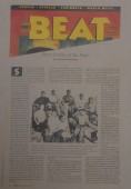 Revista The Beat 1