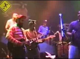 Moleque de Rua – Assaltar Papai Noel Vem cá me dar um Beijo 1991
