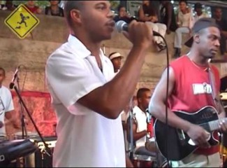 Moleque de Rua e Paris Plage Favela do Moleque