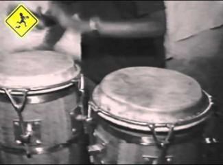 Moleque de Rua – Reportagem no Barracão Vila Santa Catarina MTV 1990