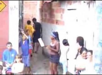 Moleque de Rua – Rock n Roll FSM 2003 Porto Alegre